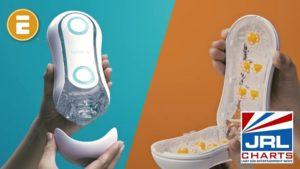 Eldorado release TENGA Flip Orb Series Promo Video
