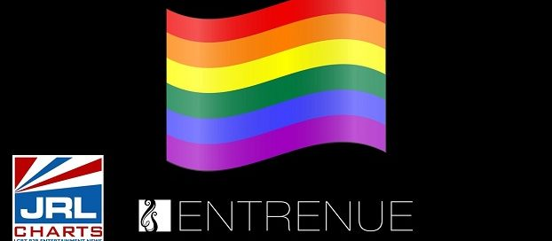 Entrenue celebrate Pride With their Exclusive Vendors