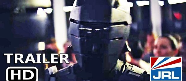 FOUNDATION Trailer (2021) Jared Harris, Sci-Fi Series