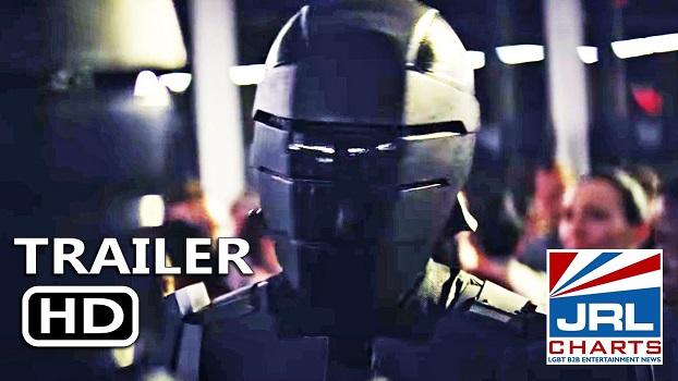 FOUNDATION Trailer (2021) Jared Harris, Sci-Fi Series