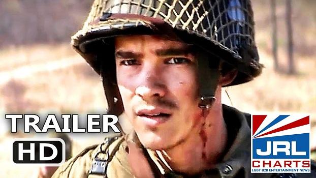 Ghosts of War Trailer (2020) Brenton Thwaites