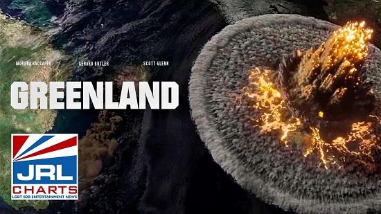 Greenland (2020) STX Entertainment