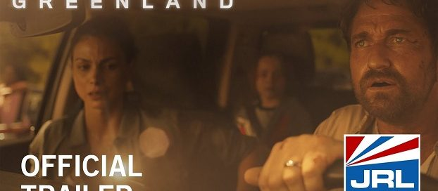 Greenland Extended Trailer - Coming Soon to Cinemas