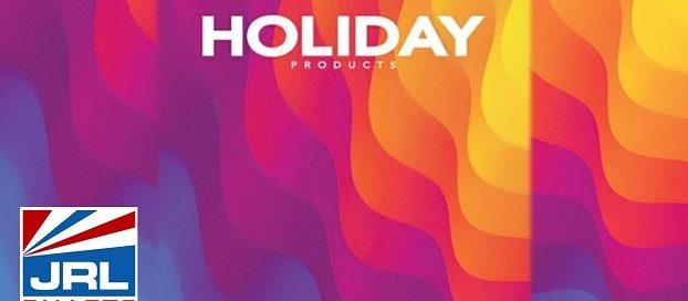 Holiday Products unveil 'Games + Novelties' digital catalog
