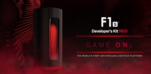 LELO - F1s-Developer-Kit-red-Williams-Trading