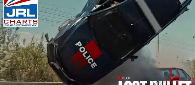 LOST BULLET (2020) Action Packed Movie Trailer Unleashed