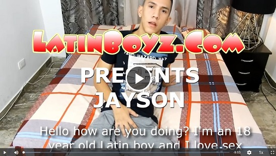 LatinBoyz-Latino-Model-Jayson-nsfw-trailer
