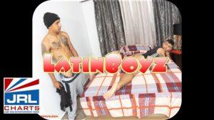 LatinBoyz Models PLAYFUL and INOCENCIO Debuts