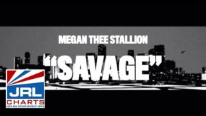 Megan Thee Stallion - Savage [Animated Video] drops