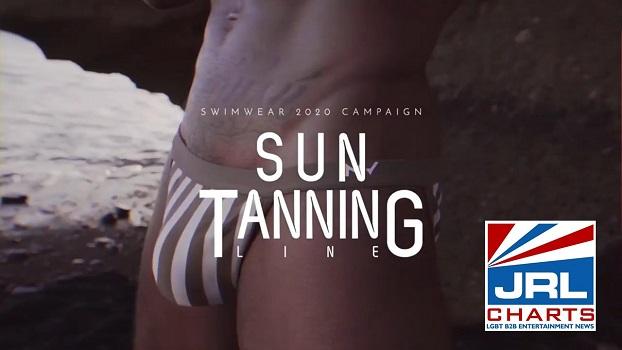 Modus Vivendi drops Sun Tanning Line Swimwear Video