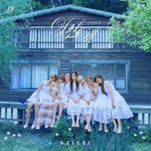 NATURE-WORLD-CODE-M-Album
