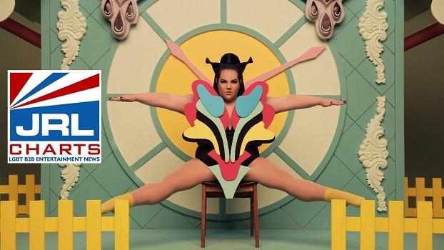 NETTA Barzilai - Cuckoo MV is a Bona Fide Hit