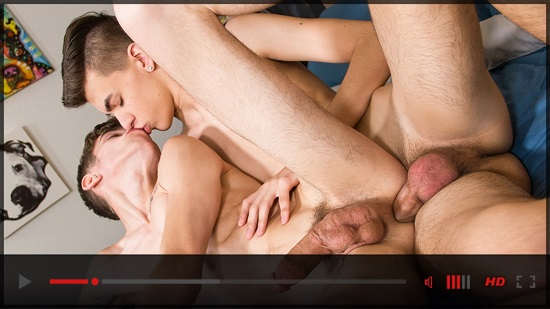 Rhodes Gets Railed-NSFW-Trailer-Helix-Studios