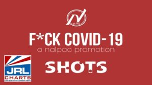 SHOTS featured in Nalpac's F-ck Covid19 Campaign Week Five