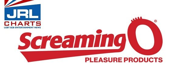 Screaming O Reports Growth in Disposable Toy Sales