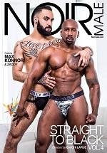 Straight To Black 4 DVD