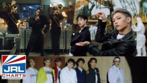 Stray Kids-Gods MENU-MV-Debuts-with-16-million-views
