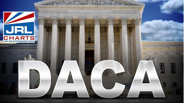 Supreme Court Rejects Trump plan to end DACA program