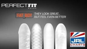 The Fat Boy™ by Perfect Fit Brand Salute PRIDE Season
