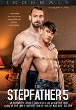 The Stepfather 5 DVD