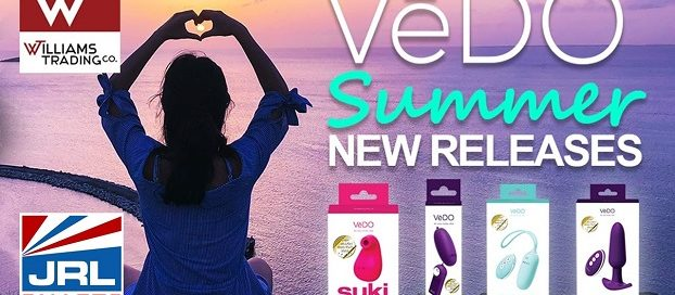 VēDO™ new summer products Launch at Williams Trading