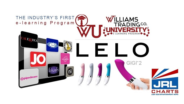 WTULearn Launch LELO GiGi™2