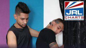 BiLatin Men unveil Xavy & Bose-gay-porn-bareback-2020-07-29-jrl-charts