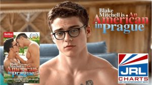 Blake Mitchell Is An American In Prague DVD Announced