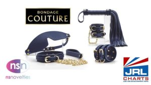 Bondage Couture Range by NS Novelties