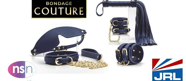 Bondage Couture Range by NS Novelties