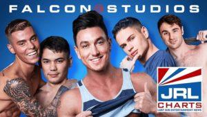 Bros Buddies DVD - Cade Maddox, Falcon Studios Streets-2020-07-17-jrl-charts