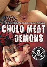 Cholo Meat Demons - Treasure Island Media