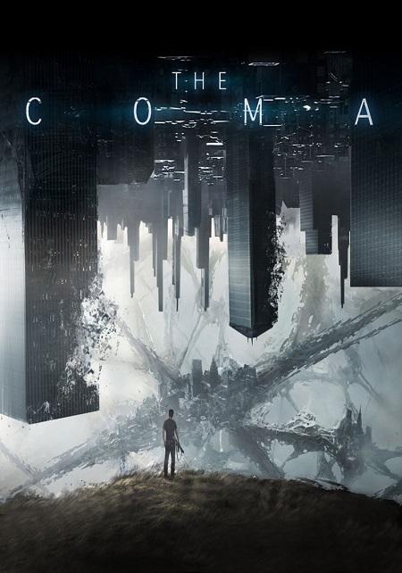 Coma (2020) DVD