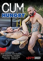 Cum Hungry