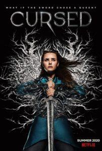 Cursed (2020) Summer 2020 Netflix Poster