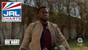 Die Hart (2020) Kevin Hart-John Travolta Trailer #1-2020-06-07-jrl-charts