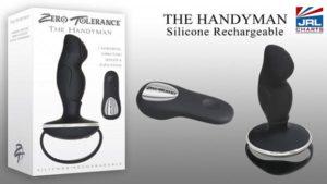 Eldorado unleash Zero Tolerance The Handyman TV Spot-2020-07-17-jrl-charts