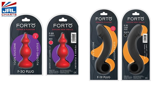 Entrenue streets FORTO Silicone Plugs-Crings-for-Men-2020-07-20-JRL-CHARTS