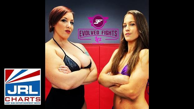 Evolved Fights Lez-Fall Brawl-Sex-Fight-Championship-2020-07-24-jrl-charts