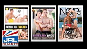 Gay Adult DVD New Releases - 07-03-20
