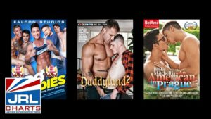 Gay Adult DVD New Releases - 07-09-20