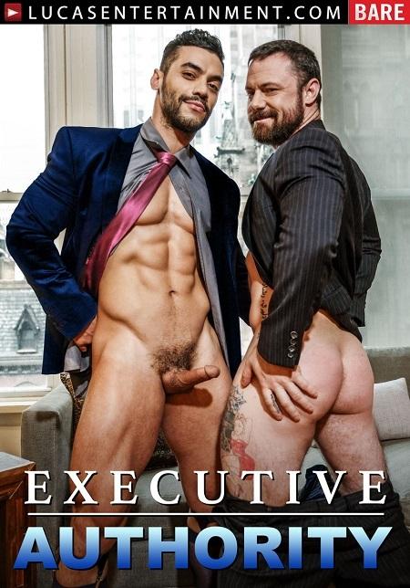 Gentlemen 28 - Executive Authority DVD - Lucas Entertainment