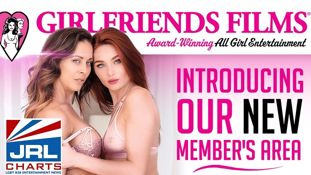 Girlfriends X Gamma Launch New Membership Platform-2020-07-15-jrl-charts
