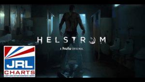 HELSTROM Official Trailer-Hulu Originals-2020-07-24-jrl-charts