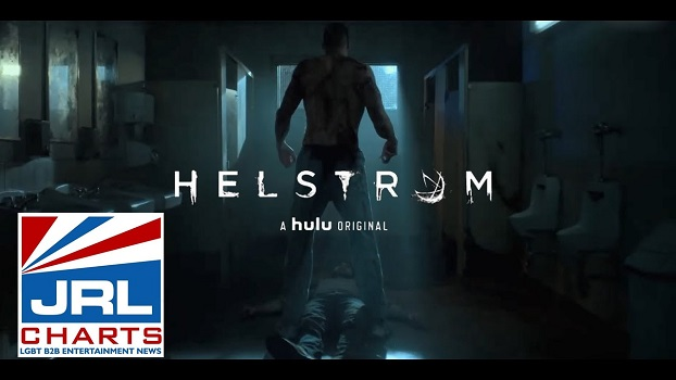 HELSTROM Official Trailer-Hulu Originals-2020-07-24-jrl-charts