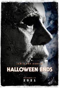 Halloween Kills (2021) Jamie Lee Curtis - Universal Pictures