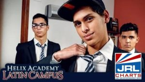 Helix Academy-Latin Campus Chapter one Temptation Unleashed