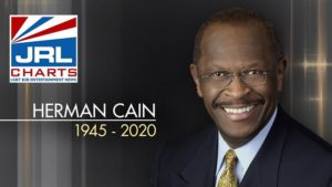 Herman Cain Dies at 74 of COVID-19-2020-07-30-jrl-charts-LGBT-Politics