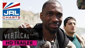 How to Fake a War Comedy - Jay Pharoah-2020-07-20-JRL-CHARTS-Movie-Trailers