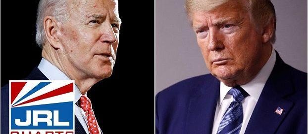 Joe Biden 5 point lead over Trump in Texas-2020-12-07-jrl-charts